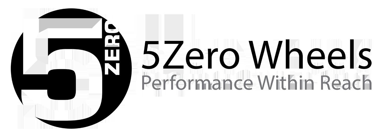 5ZERO WHEELS